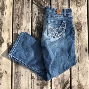 BKE | Kate Cropped Jeans / Capris